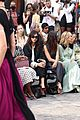 gemma chan mindy kaling emily rata more tory burch front row 06