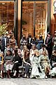 gemma chan mindy kaling emily rata more tory burch front row 23