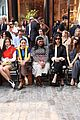 gemma chan mindy kaling emily rata more tory burch front row 24