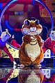who is hamster the masked singer 03