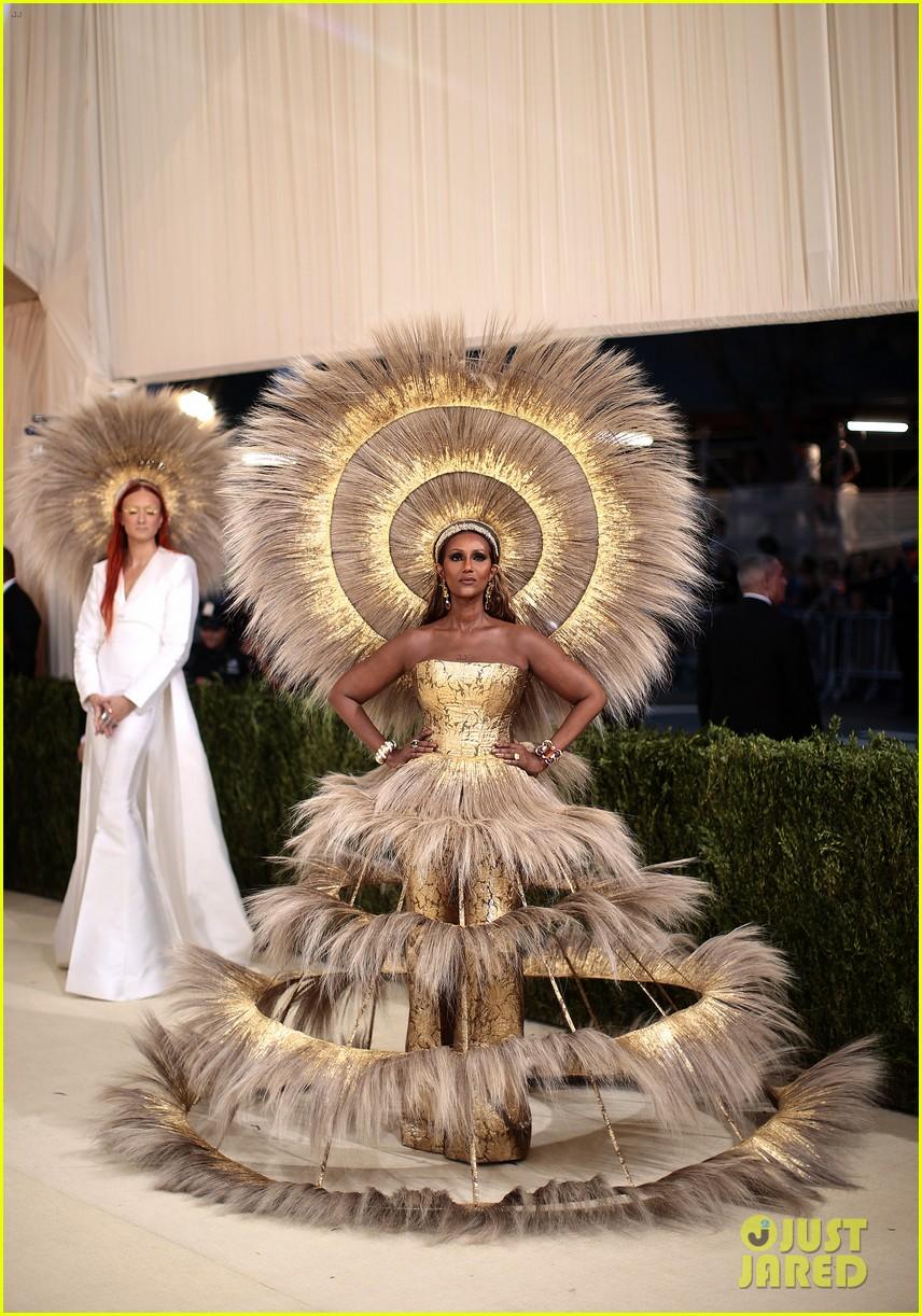 iman sunshine dress met gala 054622922