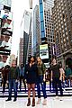 jagged little pill cast performs on gma 05