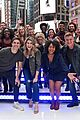 jagged little pill cast performs on gma 10