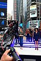 jagged little pill cast performs on gma 11