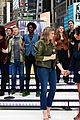 jagged little pill cast performs on gma 15