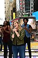 jagged little pill cast performs on gma 17