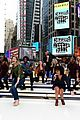 jagged little pill cast performs on gma 18