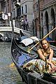 jennifer lopez glamorous photo shoot in gondola 25