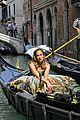 jennifer lopez glamorous photo shoot in gondola 27
