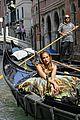 jennifer lopez glamorous photo shoot in gondola 28