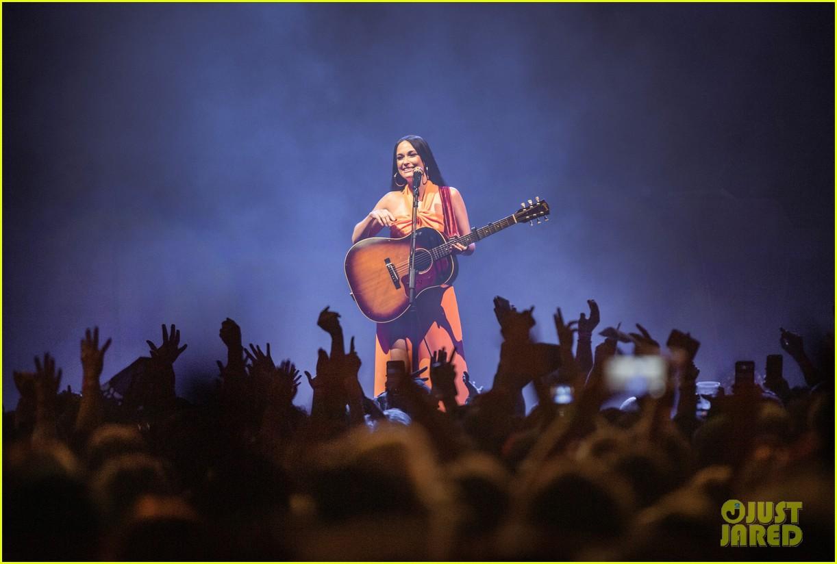 kacey musgraves concert tour announcement 054617383