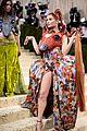 kim petras wears a horse head met gala 2021 01