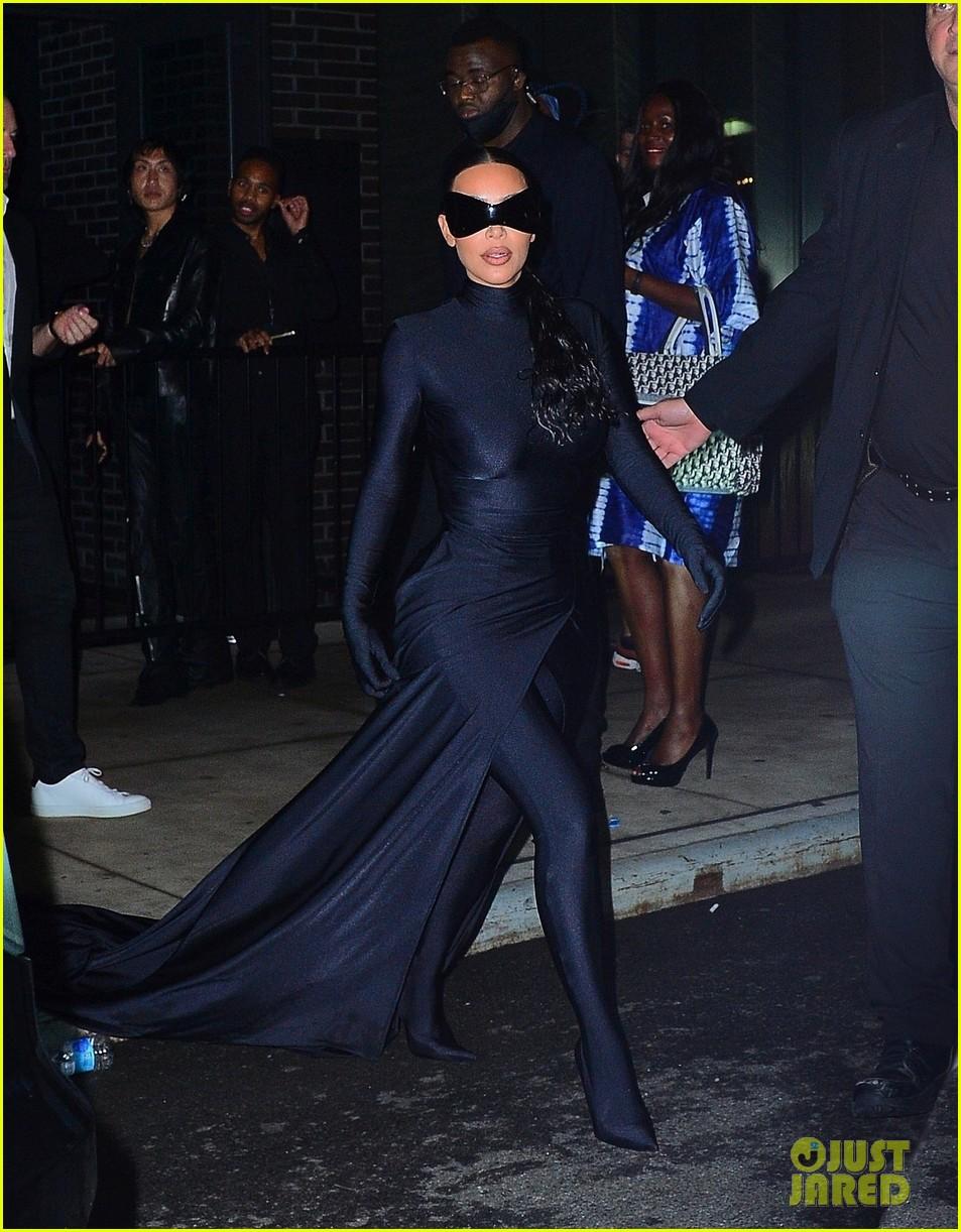 kim kardashian met gala after party 034624136