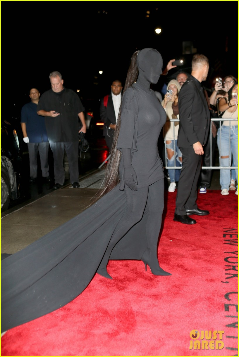 kim kardashian met gala after party 284624161