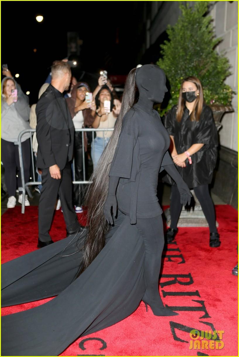 kim kardashian met gala after party 294624162