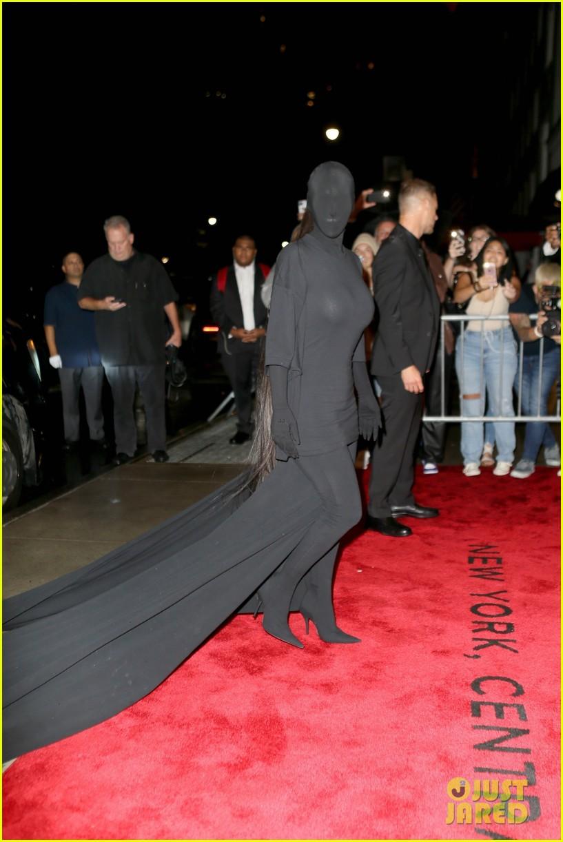 kim kardashian met gala after party 334624166