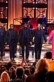 john legend performs with aint too proud cast at tony awards 04