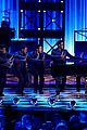 john legend performs with aint too proud cast at tony awards 10