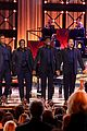 john legend performs with aint too proud cast at tony awards 16