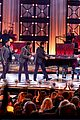 john legend performs with aint too proud cast at tony awards 17