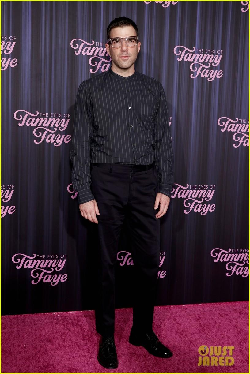 maggie gyllenhaal peter sarsgaard eyes of tammy faye premiere 164624764