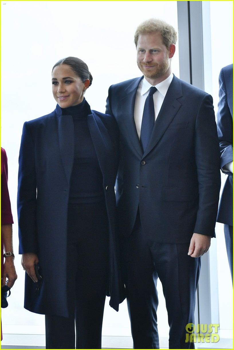 meghan markle prince harry one world trade center pictures 014629525
