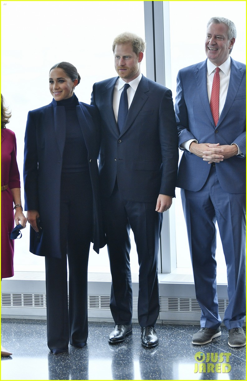 meghan markle prince harry one world trade center pictures 024629526