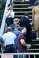 meghan markle prince harry arrive in central park 05