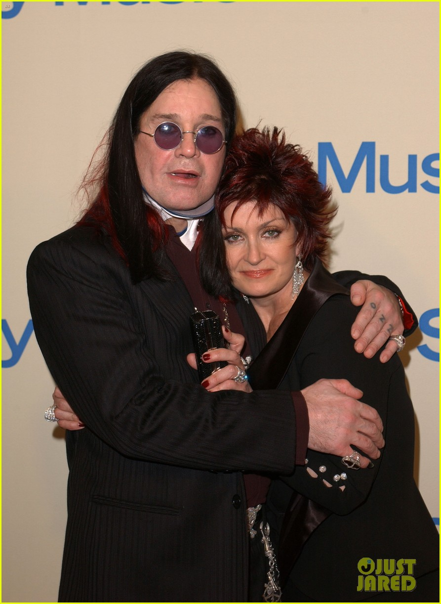sharon osbourne shares details of volatile relationship with ozzy 054624793