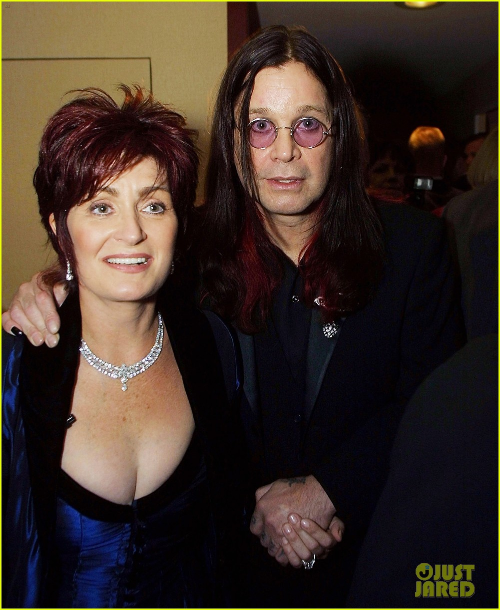 sharon osbourne shares details of volatile relationship with ozzy 064624794