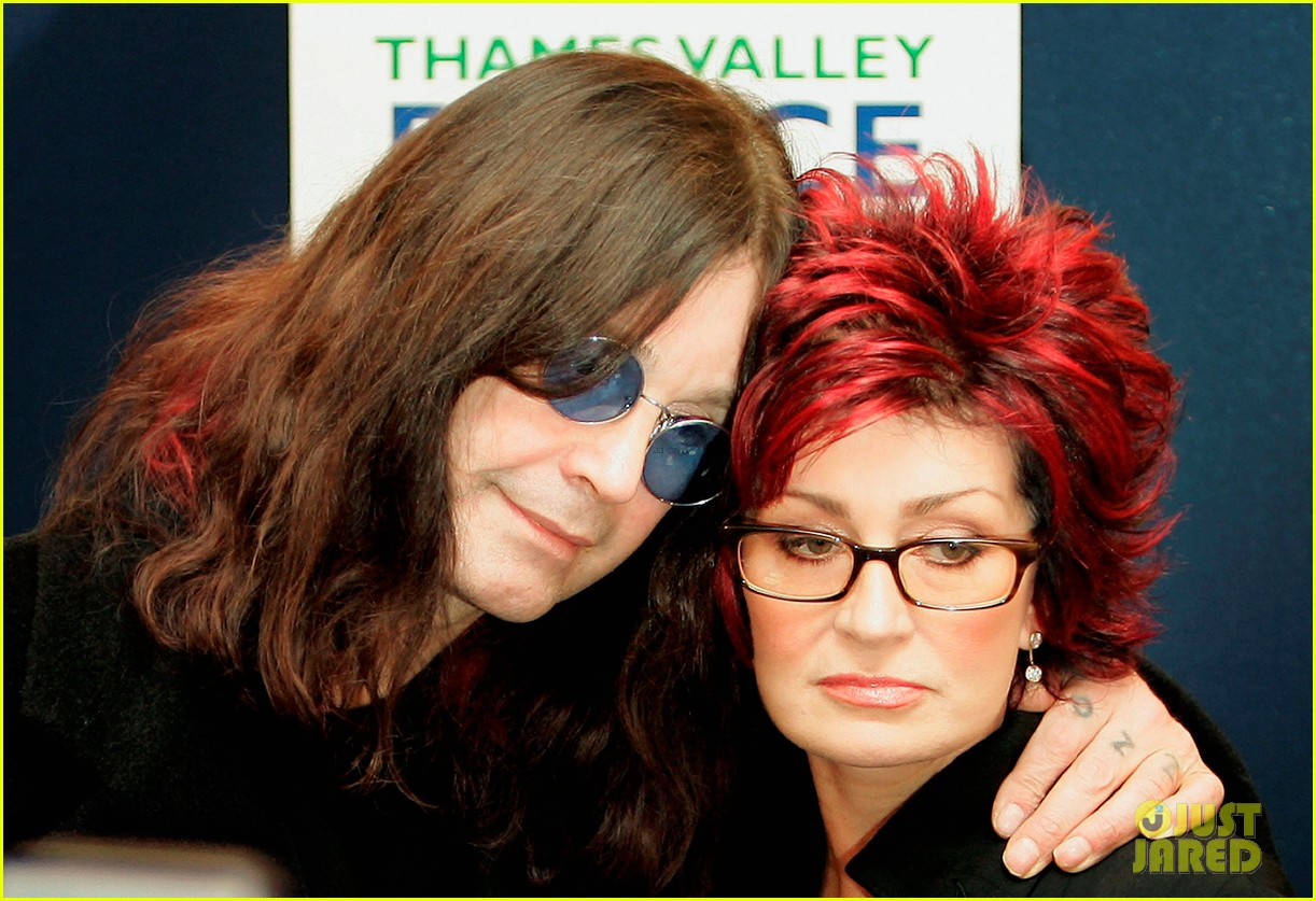 sharon osbourne shares details of volatile relationship with ozzy 074624795