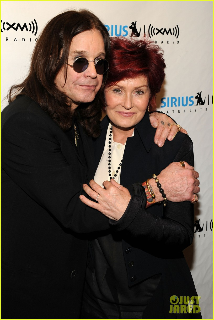 sharon osbourne shares details of volatile relationship with ozzy 094624797