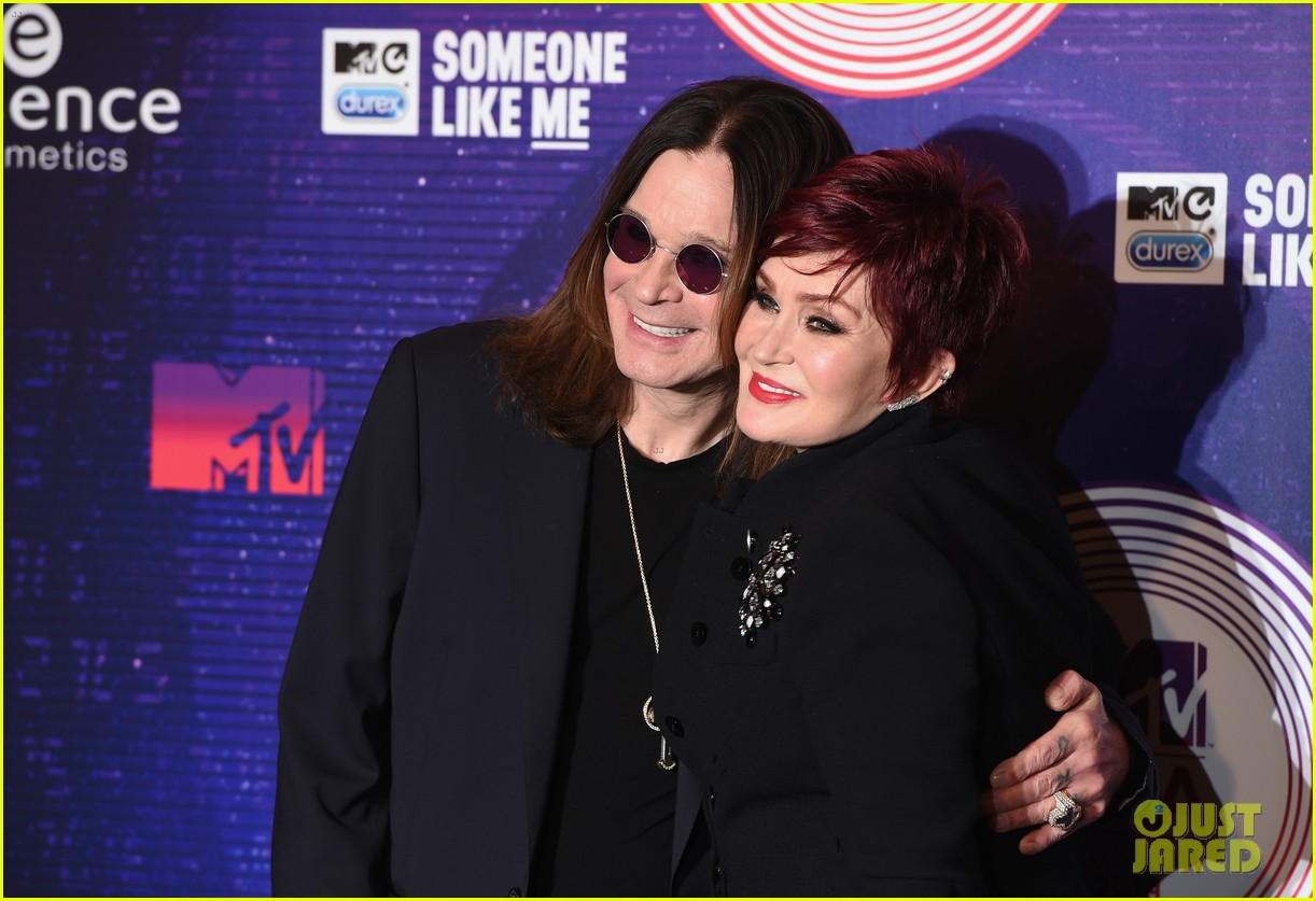 sharon osbourne shares details of volatile relationship with ozzy 104624798