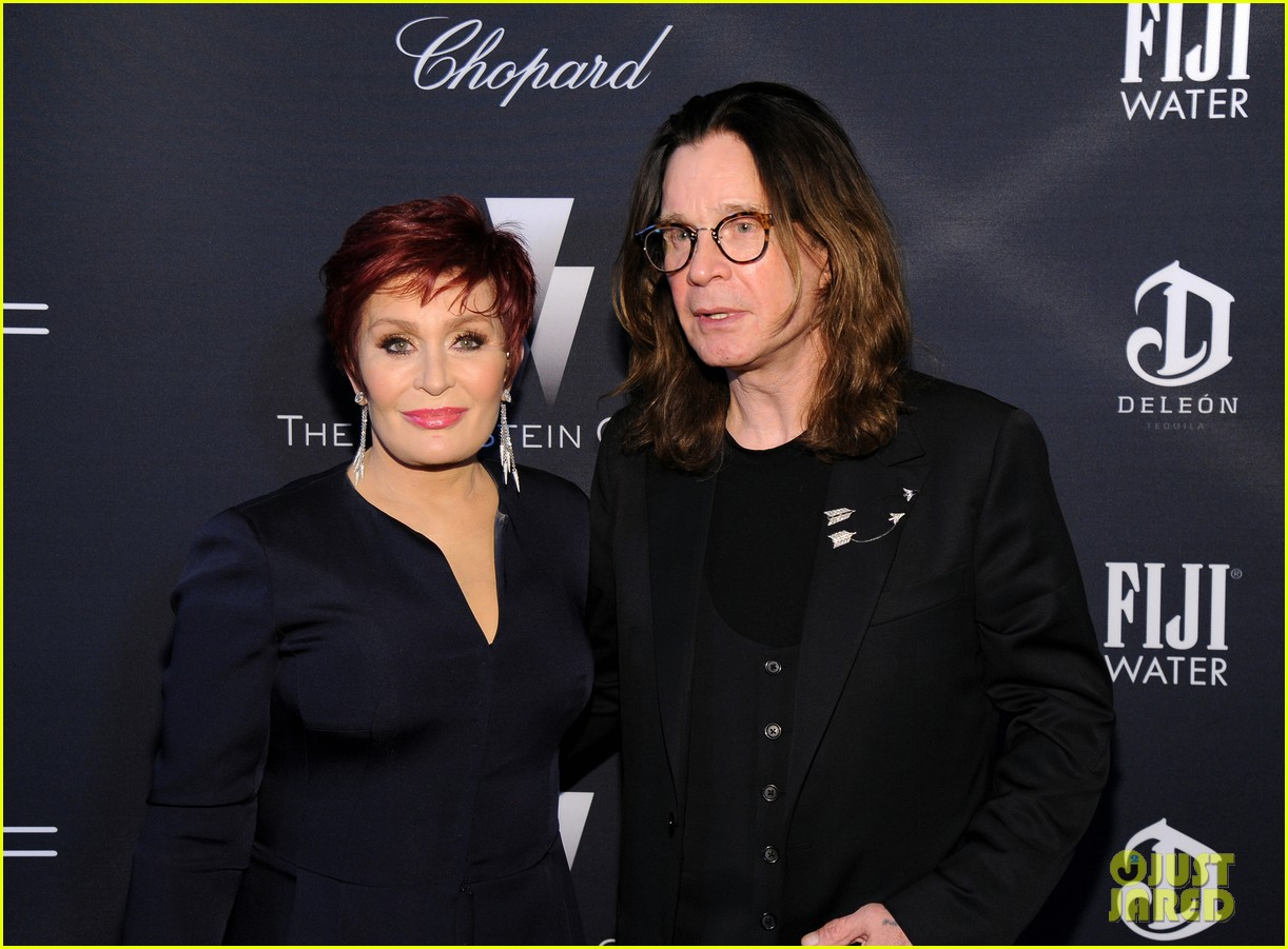 sharon osbourne shares details of volatile relationship with ozzy 114624799