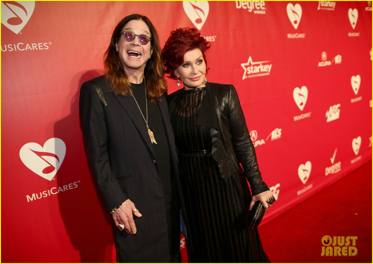 sharon osbourne shares details of volatile relationship with ozzy 124624800