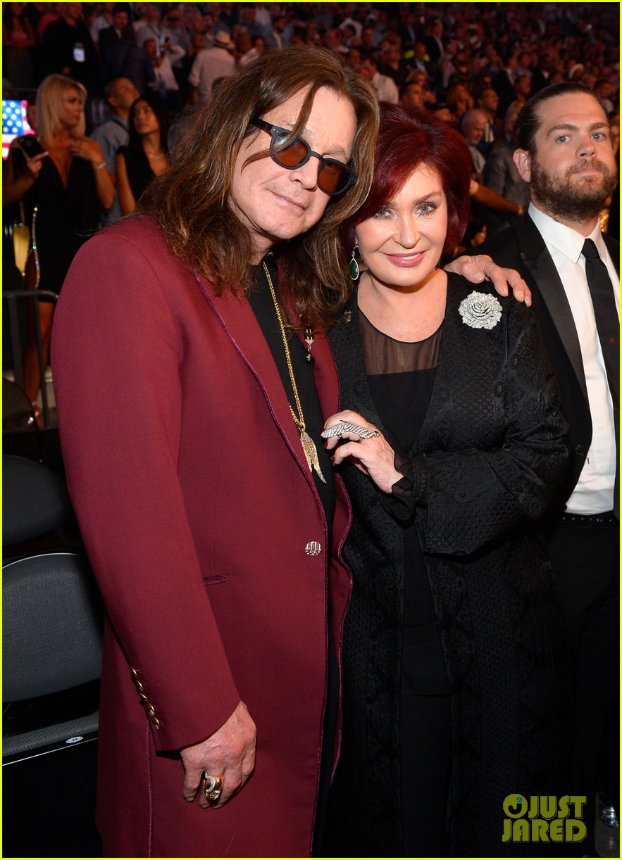 sharon osbourne shares details of volatile relationship with ozzy 134624801