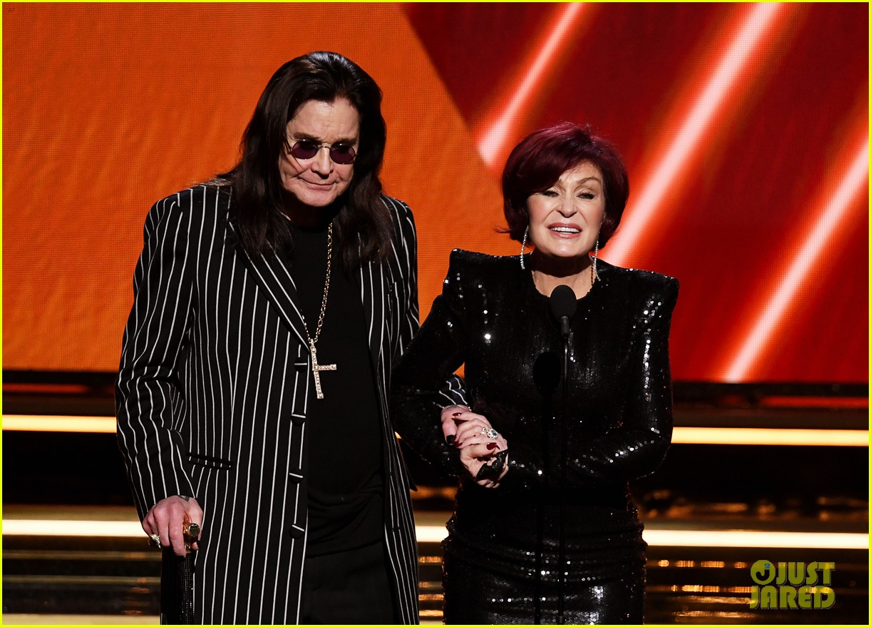 sharon osbourne shares details of volatile relationship with ozzy 144624802
