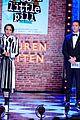 lauren patten tony awards 2020 09