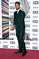 rege jean page leads ed sheeran idris elba more gq men year awards 27
