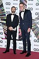 rege jean page leads ed sheeran idris elba more gq men year awards 42