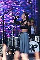 olivia rodrigo hits the stage iheartradio music festival day 2 11
