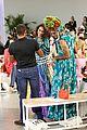 rosario dawson studio 189 fashion show nyfw 28