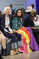 rosario dawson studio 189 fashion show nyfw 48