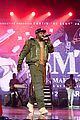 snopp dogg performs bmf premiere 50 cent lala anthony more 101