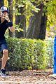 sebastian stan packs on pda with girlfriend alejandra onieva 15