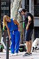 sebastian stan packs on pda with girlfriend alejandra onieva 48