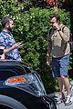 jason sudeikis washing his car 17