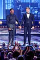 tituss burgess andrew rannells perform it takes two tonys 03