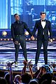 tituss burgess andrew rannells perform it takes two tonys 13