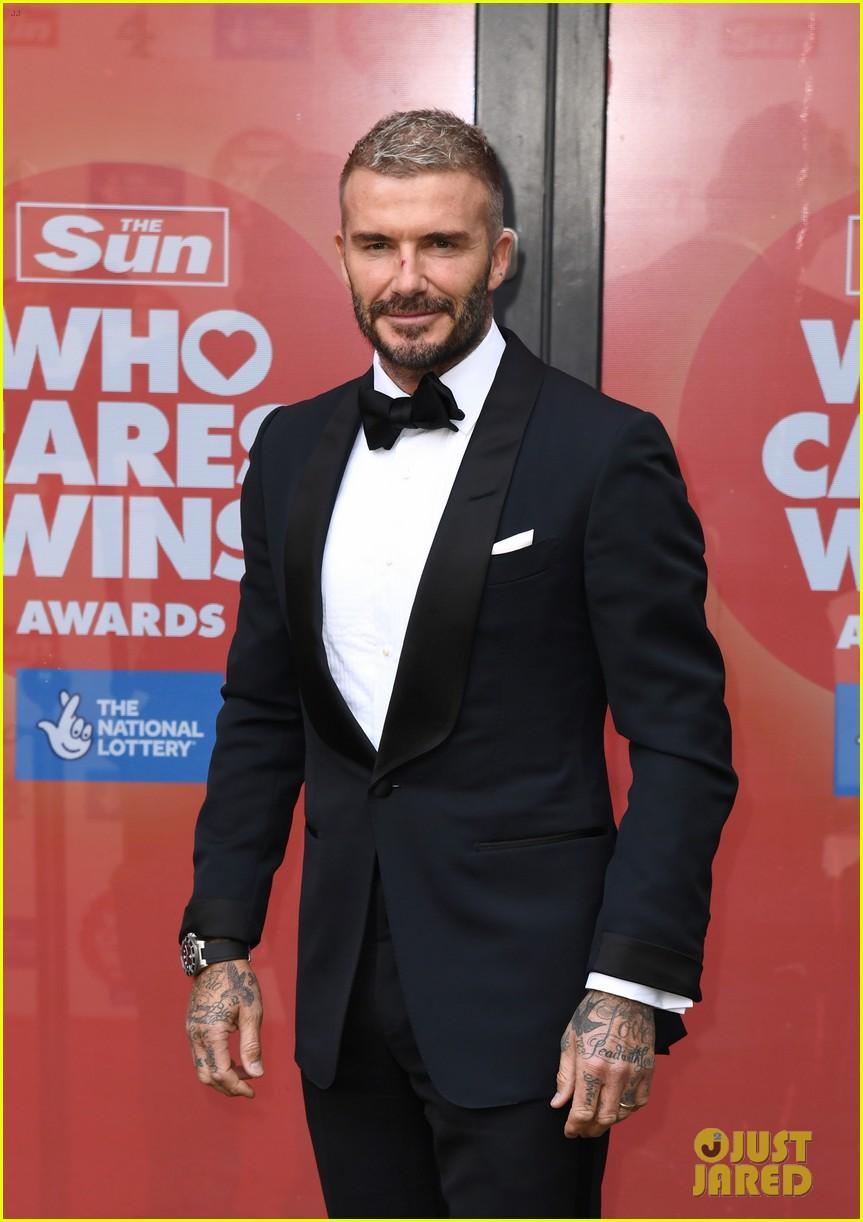 prince william david beckham look so handsome who cares wins awards 064624813